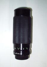 Samyang 75-300mm/f4.5-5.6 SLR Interchangeable Lenses for Pentax K (BRAND NEW!)