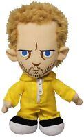 Breaking Bad XL Jesse Pinkman Plüsch Figur 20 cm Jessie im gelben Schutzanzug