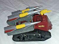 GI Joe 1988 ARAH COBRA IMP Tank LOT Action Force Figure Vehicle
