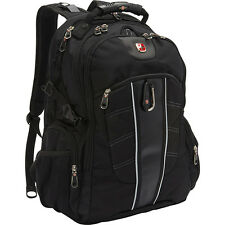 SwissGear Travel Gear 1753 Scansmart TSA Laptop Business & Laptop Backpack NEW