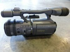 Sony Professional Camcorders For Sale Ebay