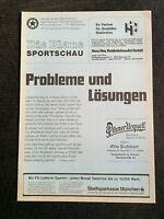 Bayernliga 87/88 FC Wacker München - 1860 München, 30.04.1988