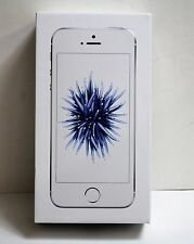 Apple iPhone SE 16GB Silver (AT&T)GSM Mobile LTE 4G Smartphone New Other