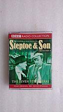 Steptoe and Son : No.6: The Seven Steptoerai  (Audio cassette, 1997)