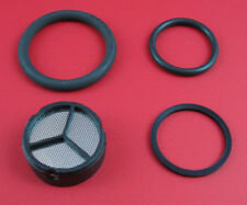 6.0L Powerstroke Diesel IPR Seal Kit 03 - 10, Updated TOUGH Stainless Screen