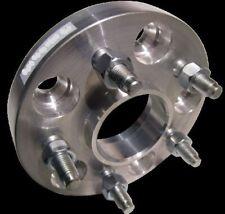 "5x130 hub 71.5 to 5x112 US Wheel Centric 57.1 Adapters 1"" Thick 14x1.5 stud x 4"