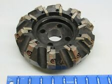 "SANDVIK 6"" INDEXABLE MILLING CUTTER #LA260.7-160"