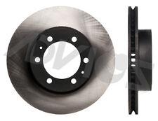 Disc Brake Rotor-Oe Front ADVICS A6F057