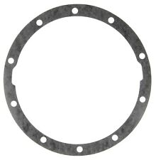 Axle Housing Cover Gasket Rear,Front Mahle P32757