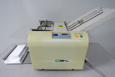 MBM 206M Quick Setup 11x17 Paper Folder Warranty – Uchida 207M 407A