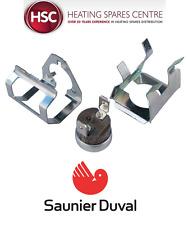 Saunier duval THERMACLASSIC F24E & F30E surchauffe Thermostat Kit S1008000 Genuine