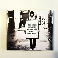 THE VERVE : THIS IS MUSIC ♦ CD MAXI ♦
