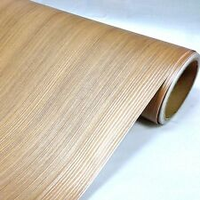 "Wood Grain adhesives Vinyl - 24""x10 feet Colour Wood MW3576"