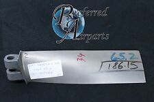 JT8D 2nd Stage Fan Blade Jet Engine Blade PN 759922, 707, 727,737, DC9, MD80