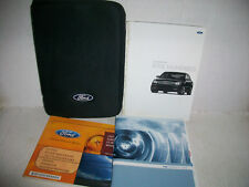 2006 Ford Five Hundred owners manual kit