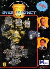 Gerry Anderson's - The Official Space Precinct Annual: 1996,Gerry Anderson