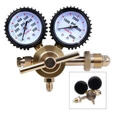 New Nitrogen Inert Gas Regulator 0 800 Psig Hvac Purging Inertization Cga580