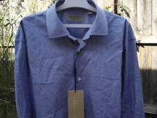 Burberry London , England Men's Shirt Size 38/15 Modern 100% Authentic