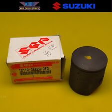 NEW OEM Suzuki Piston for RM125 1989-2000 12110-36E20-0F0