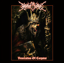 BEYOND THE GRAVE - Veneration of Corpses - CD 2019 (Hidden Marly Production)