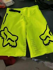 TROY FOX Motocross MTB Bike Off-road Shorts Mountain Bicycle Summer Short