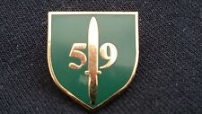 59 Commando Lapel Badge Royal Engineers