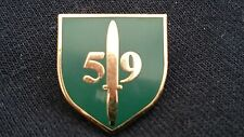 59 Commando Lapel Badge Royal Engineers