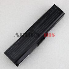 Battery for Toshiba Satellite A660 A665 C640 C650 L630 PA3817U-1BRS PA3818U-1BRS
