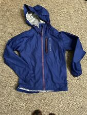 Higherstate Womens Breathable Lightweight Running Jacket Size M