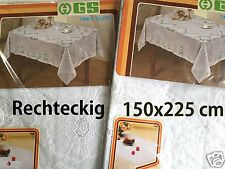 Nappe propre carré toile cirée table housse en tissu protecteur home decor