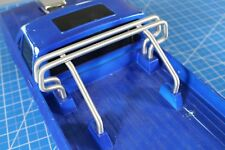 Aluminum Double Tube Roll Bar for Tamiya 1/10 Super Clodbuster Clod Buster