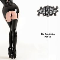 ABBY COMPILATION 4.1 2 CD NEU