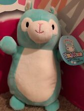 "Kellytoy Squishmallows Hug Mees Super Soft 10"" Plush Doll Toy Pierre the Alpaca"