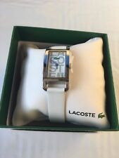 Lacoste Inspiration Leather - White Women's watch 2000684