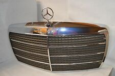 1158880523 Oem Mercedes Benz Front Grille W124