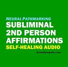 Subliminal Confidence for Performance & Esteem - Subconscious Neural Plasticity