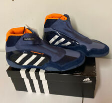 NEW Adidas Response ll Wrestling Shoes Size 9.5 US