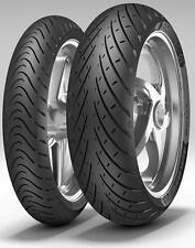 Metzeler Roadtec 01 Motorcycle Tyre Set Front 120/70ZR17  Rear 180/55ZR17 Pair