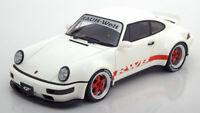 1:18 GT Spirit Porsche 911 (964) RWB Duck Tail white/red