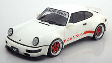 1:18 GT Spirit Porsche 911 (964) RWB Duck Tail white/red