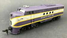 AHM Atlantic Coast Line Diesel Locomotive Engine MIB Vintage