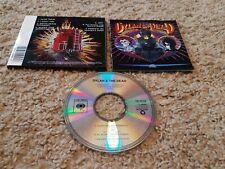 Dylan & the Dead by Grateful Dead/Bob Dylan (CD, Jan-1989, Columbia (USA)) origi
