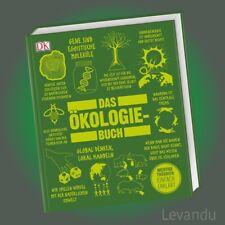 DAS ÖKOLOGIE-BUCH | Wichtige Theorien einfach erklärt (Wissen & Nachschlagen)