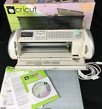 "Cricut Expression 24""  Personal Electronic Cutter CREX001 Provo Craft Works"