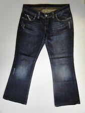 Diesel  Jeans Hose Dunkelblau Stonewashed W29 L30