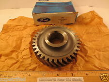 "FORD 1984/85 RANGER BRONCO II, 1986 AEROSTAR ""GEAR"" (CRANKSHAFT TIMING)6CYL 2.8L"