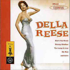 Essential Della Reese by Della Reese (CD, Oct-2004, Mastersong)  29321