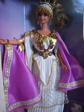 1995 ~ GRECIAN GODDESS BARBIE ! ~ THE GREAT ERA'S COLLECTION !