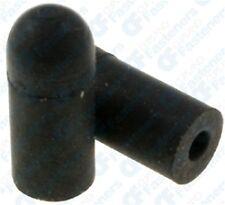 """Carburetor Vacuum Port Plug//Caps Kit 3//8/"""" Holley QFT CCS Carburetors 10 Pack"""