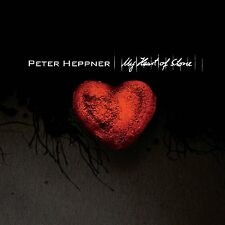 Peter Heppner My Heart of Stone CD 2012